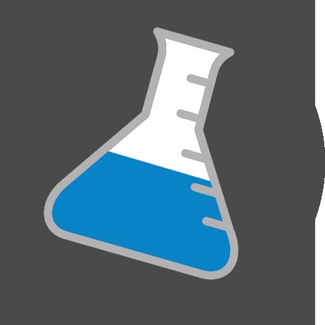 Processus de production, des matériaux et de nettoyage