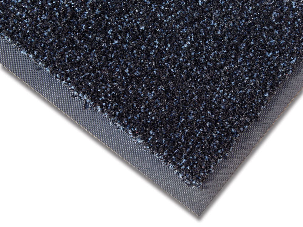 scraper mat, mats for rooms with high dirt levels, solution for keeping company floors clean
