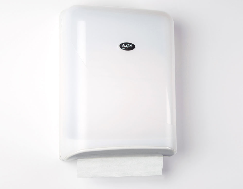 hand towel holder, universal hand towel dispenser for folded hand towels, hand towel dispenser