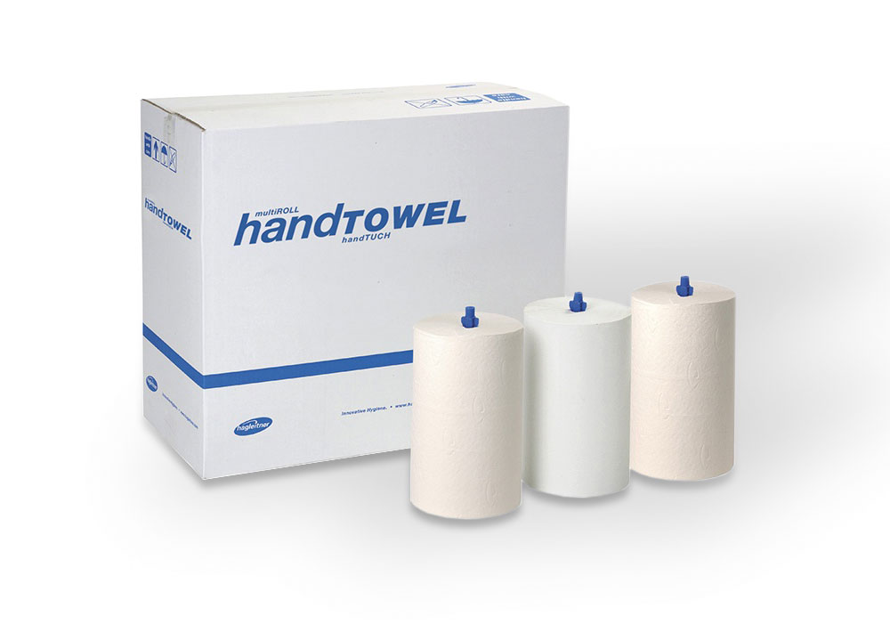 two-layer hand towel roll 160 meters, refill X2 XIBU hand towel roll, multi-roll paper