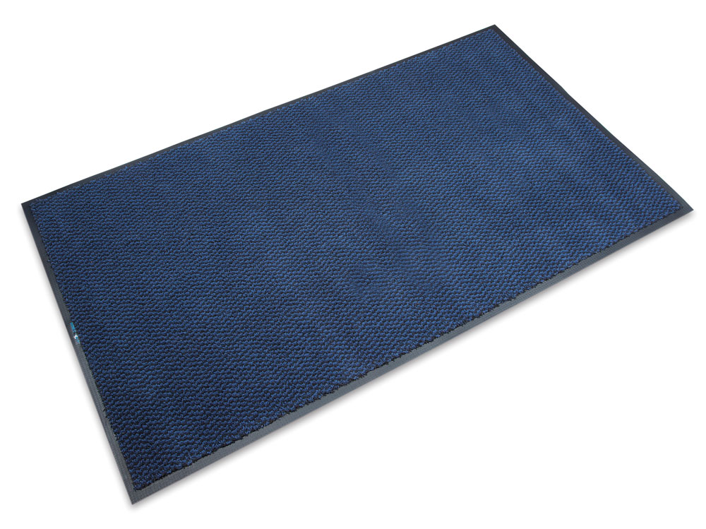 synthetic nylon floor mat, synthetic floor mat, HTN floor mat, synthetic dirt-trapper mat, HTN floor mat, HTN dirt-trapper mat