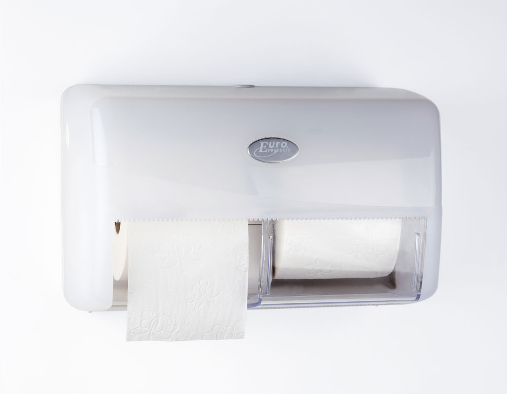 professional toilet roll holder for two toilet rolls, toilet roll holder office, toilet roll holders for offices