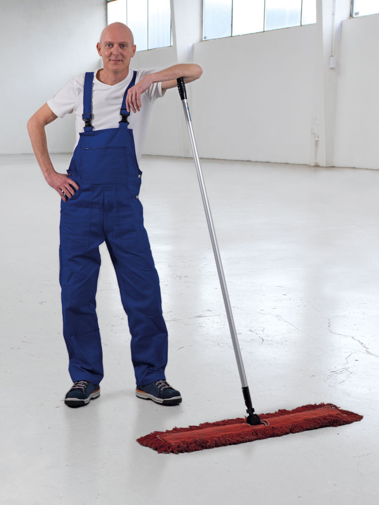 Easy Clean mops, professional products for industrial hygiene, dust control and floor hygiene, ergonomic floor mops, ergonomic hand mops, corporate hygiene